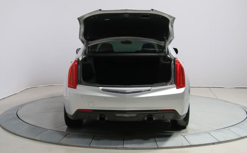 2014 Cadillac ATS Luxury AWD A/C CUIR MAGS BLUETOOTH #31