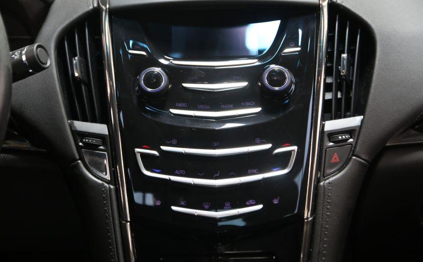 2014 Cadillac ATS AWD #13