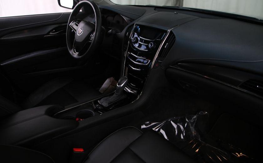 2014 Cadillac ATS AWD #18