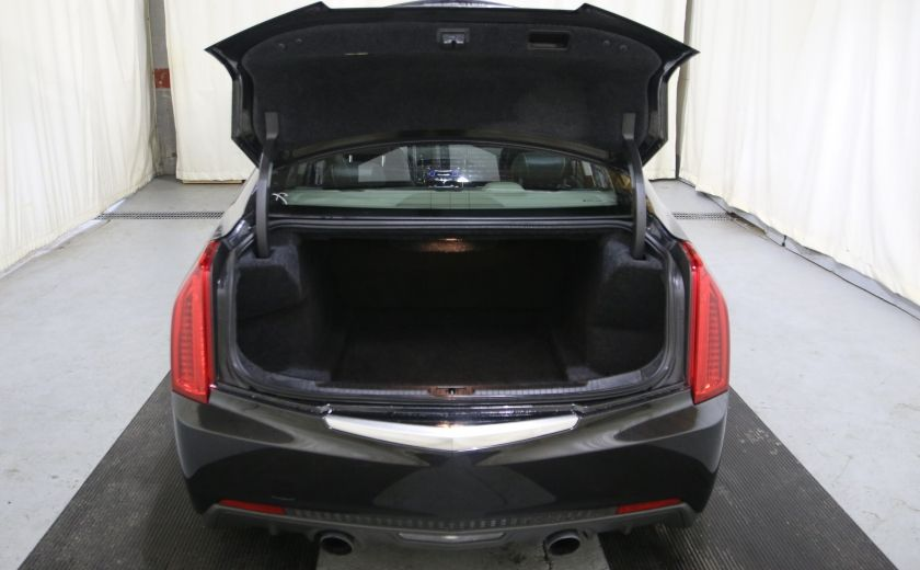 2014 Cadillac ATS AWD #23