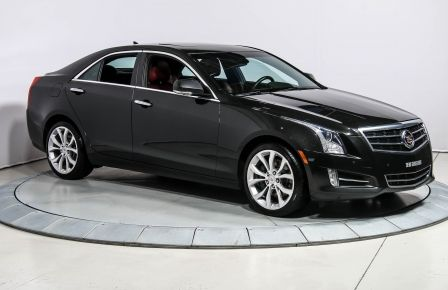2014 Cadillac ATS Performance AWD CUIR TOIT NAVIGATION MAGS #0