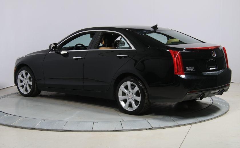 2014 Cadillac ATS AWD AUTO A/C MAGS BLUETOOTH #4