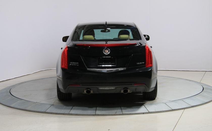 2014 Cadillac ATS AWD AUTO A/C MAGS BLUETOOTH #5