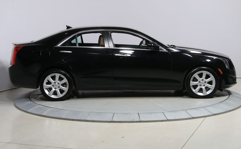 2014 Cadillac ATS AWD AUTO A/C MAGS BLUETOOTH #7