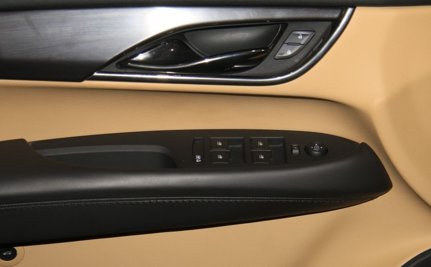 2014 Cadillac ATS AWD AUTO A/C MAGS BLUETOOTH #10