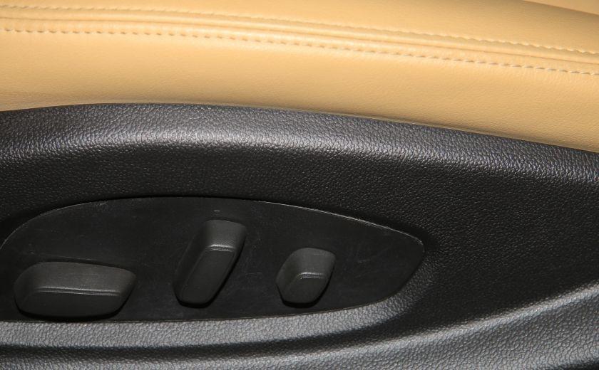2014 Cadillac ATS AWD AUTO A/C MAGS BLUETOOTH #11