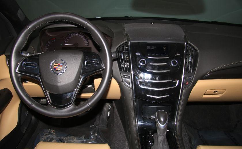 2014 Cadillac ATS AWD AUTO A/C MAGS BLUETOOTH #13