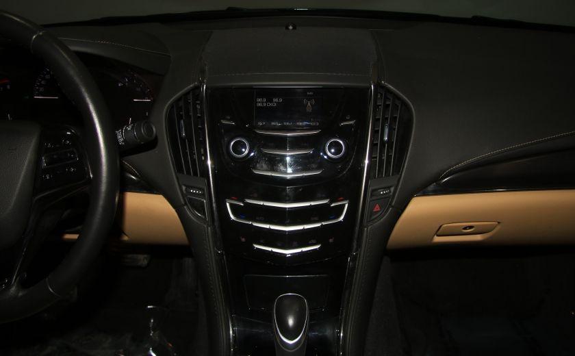2014 Cadillac ATS AWD AUTO A/C MAGS BLUETOOTH #15