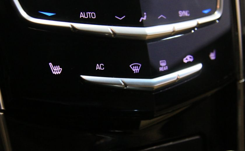 2014 Cadillac ATS AWD AUTO A/C MAGS BLUETOOTH #17