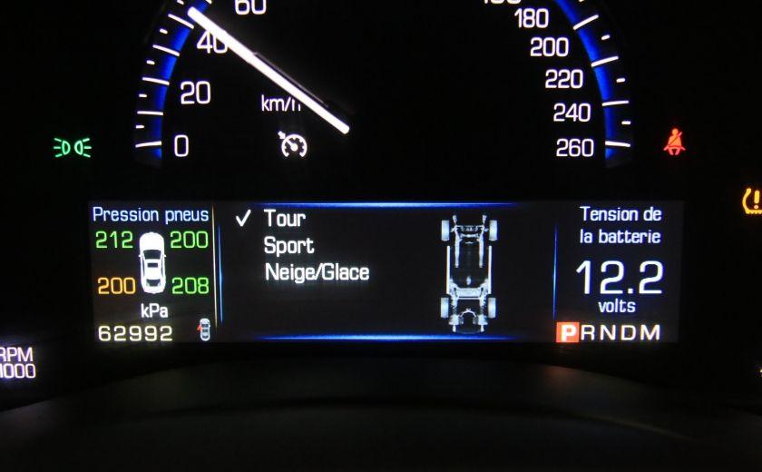 2014 Cadillac ATS AWD AUTO A/C MAGS BLUETOOTH #18