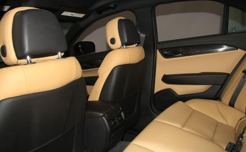 2014 Cadillac ATS AWD AUTO A/C MAGS BLUETOOTH #19