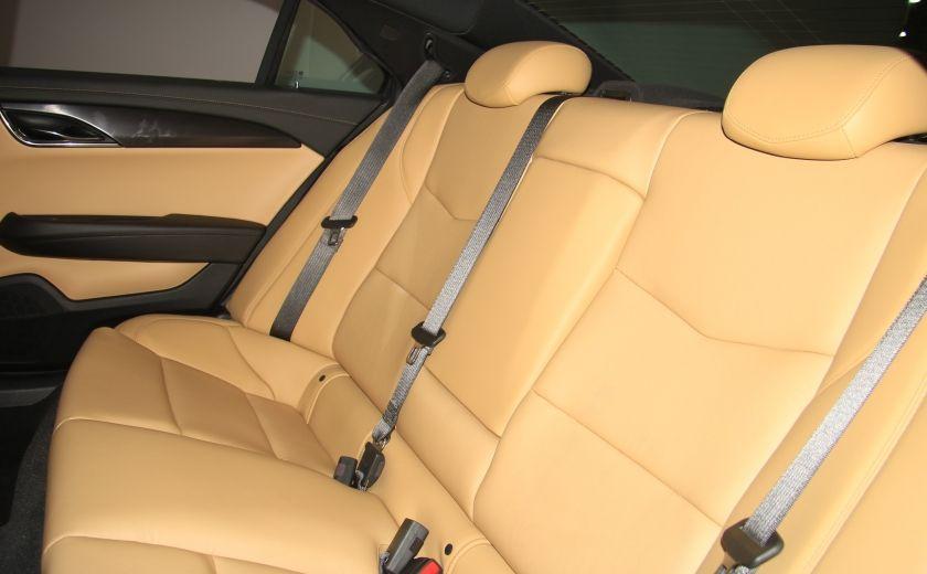 2014 Cadillac ATS AWD AUTO A/C MAGS BLUETOOTH #20