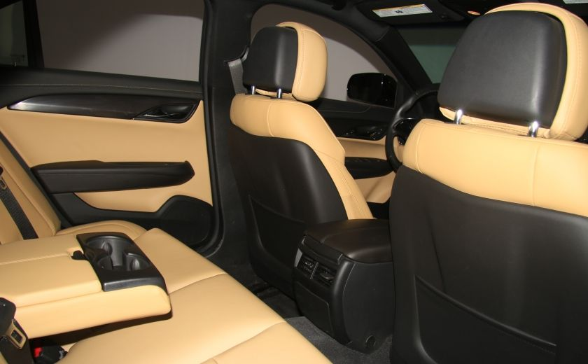 2014 Cadillac ATS AWD AUTO A/C MAGS BLUETOOTH #21