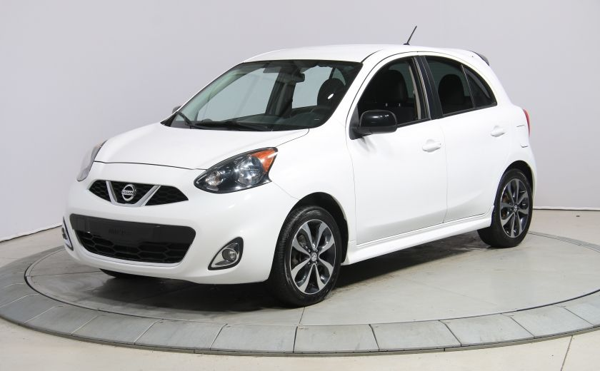 2015 Nissan MICRA SR A/C GR ELECT MAGS BLUETOOTH #2