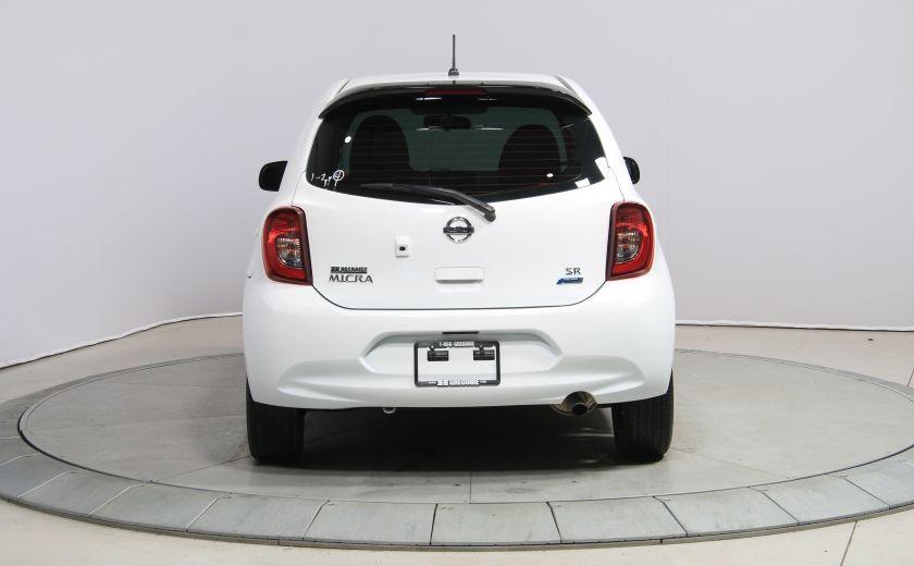 2015 Nissan MICRA SR A/C GR ELECT MAGS BLUETOOTH #5
