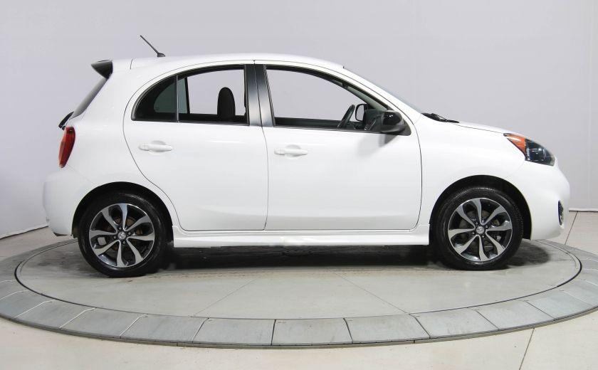 2015 Nissan MICRA SR A/C GR ELECT MAGS BLUETOOTH #7