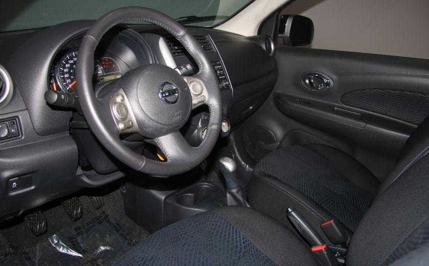2015 Nissan MICRA SR A/C GR ELECT MAGS BLUETOOTH #8