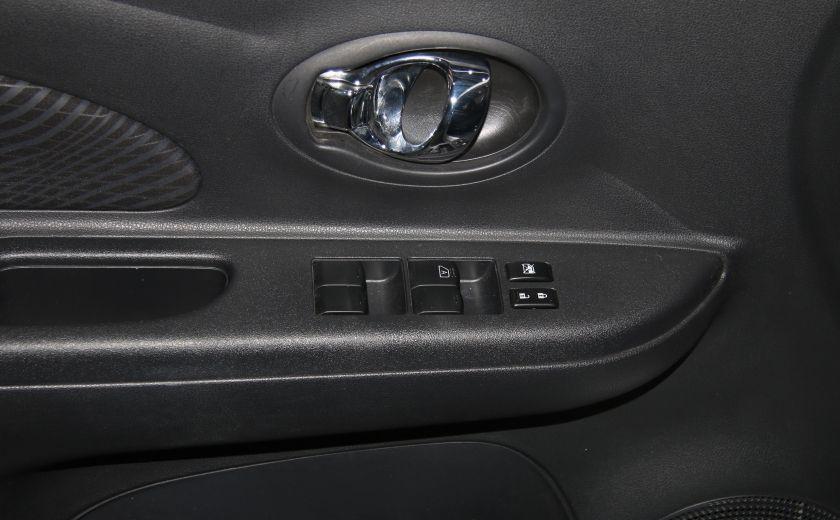 2015 Nissan MICRA SR A/C GR ELECT MAGS BLUETOOTH #10