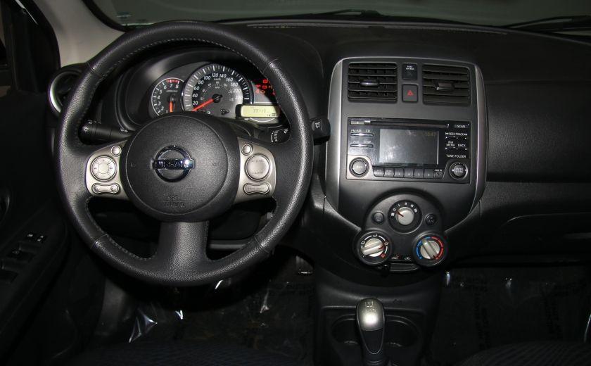 2015 Nissan MICRA SR A/C GR ELECT MAGS BLUETOOTH #12