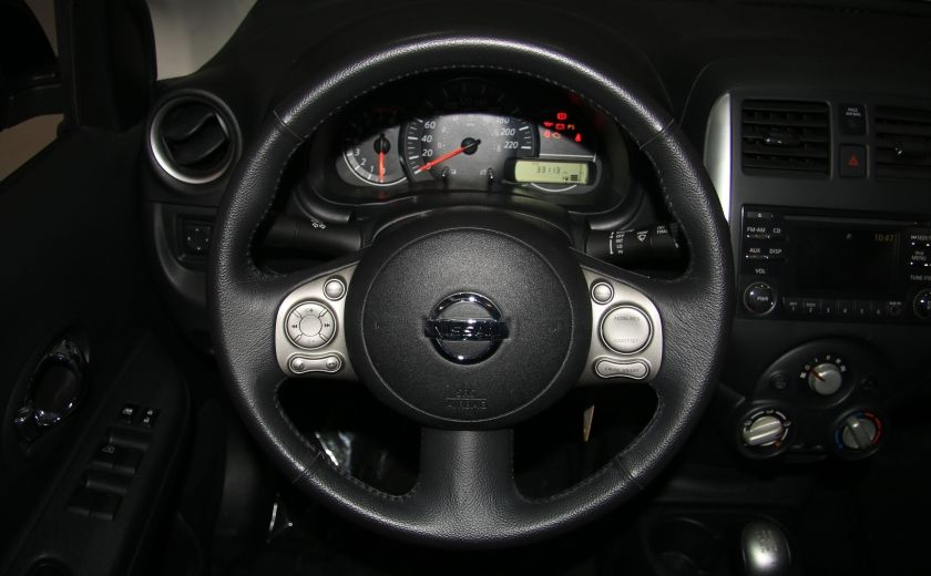 2015 Nissan MICRA SR A/C GR ELECT MAGS BLUETOOTH #13