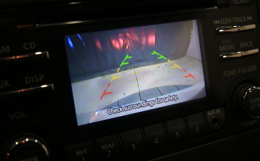 2015 Nissan MICRA SR A/C GR ELECT MAGS BLUETOOTH #16