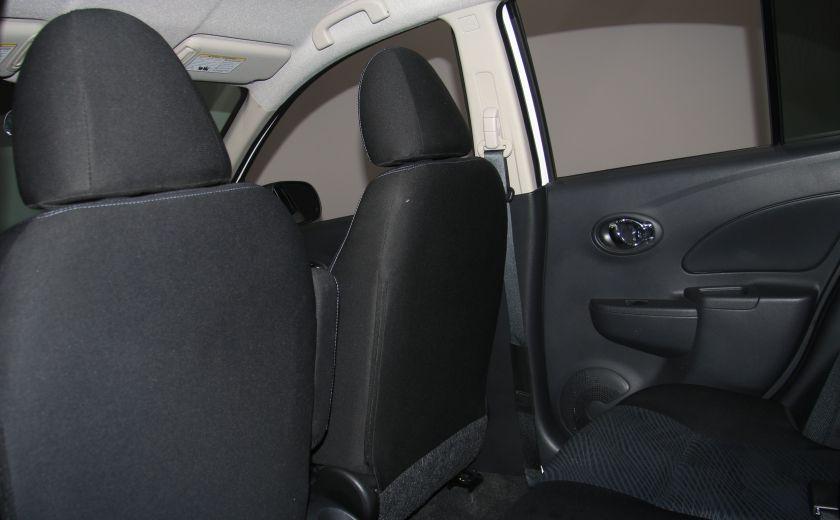 2015 Nissan MICRA SR A/C GR ELECT MAGS BLUETOOTH #17