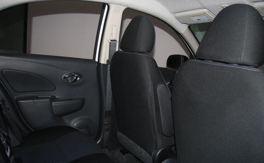 2015 Nissan MICRA SR A/C GR ELECT MAGS BLUETOOTH #19