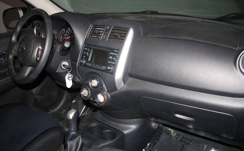 2015 Nissan MICRA SR A/C GR ELECT MAGS BLUETOOTH #21