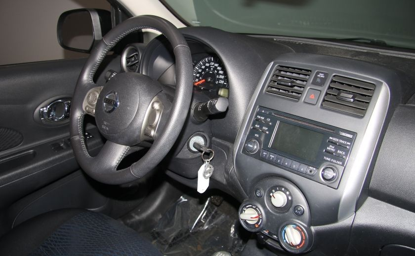 2015 Nissan MICRA SR A/C GR ELECT MAGS BLUETOOTH #22