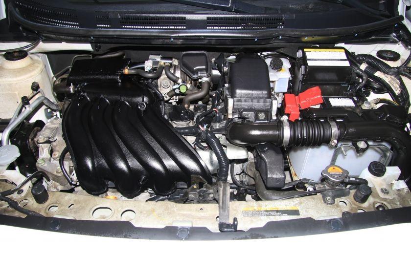 2015 Nissan MICRA SR A/C GR ELECT MAGS BLUETOOTH #24