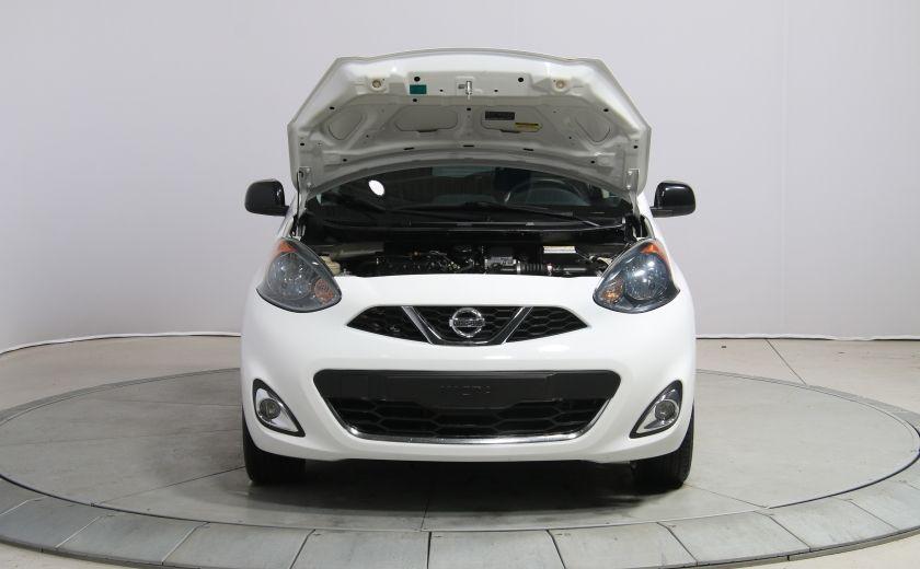 2015 Nissan MICRA SR A/C GR ELECT MAGS BLUETOOTH #25