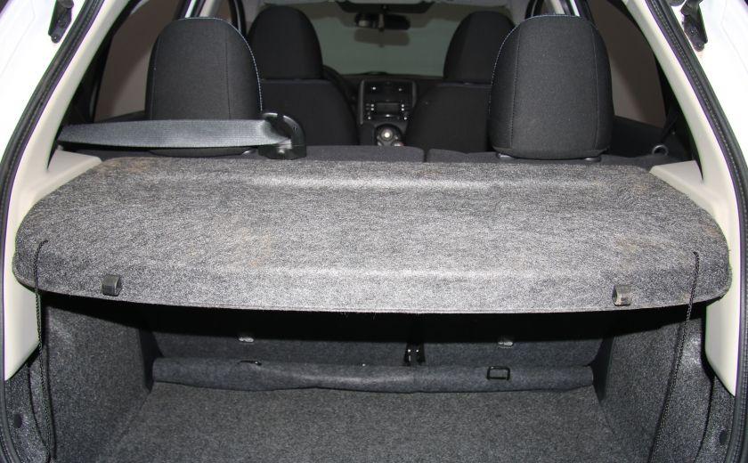 2015 Nissan MICRA SR A/C GR ELECT MAGS BLUETOOTH #27