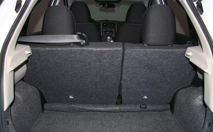 2015 Nissan MICRA SR A/C GR ELECT MAGS BLUETOOTH #28
