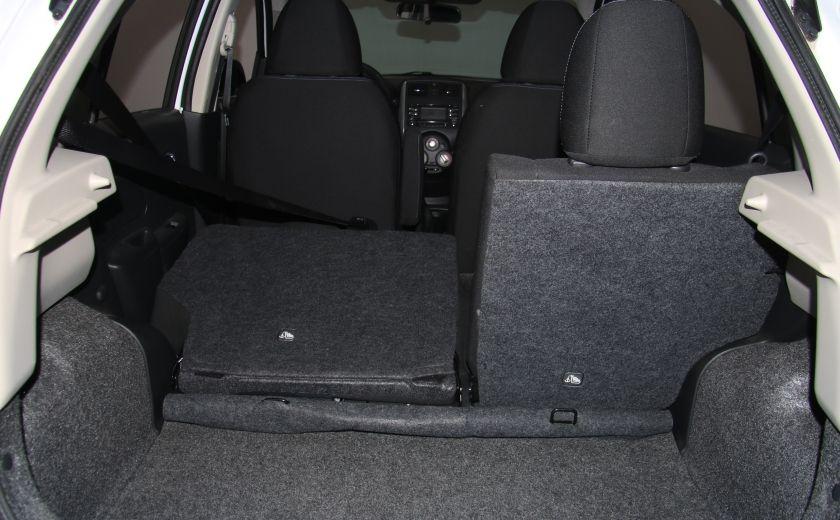 2015 Nissan MICRA SR A/C GR ELECT MAGS BLUETOOTH #29