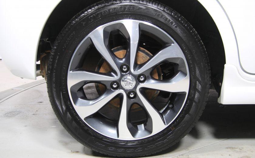 2015 Nissan MICRA SR A/C GR ELECT MAGS BLUETOOTH #30