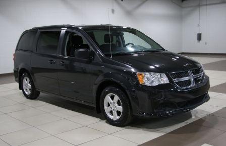 2012 Dodge GR Caravan SXT STOW'N GO A/C GR ELECT MAGS #0