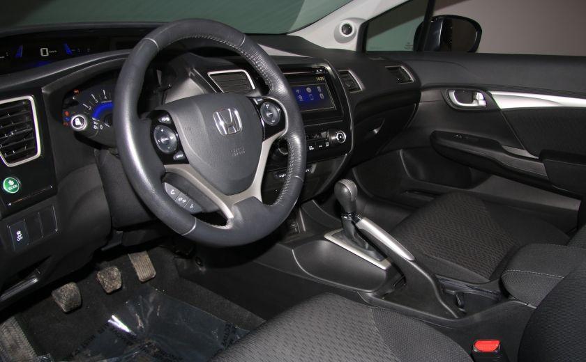 2014 Honda Civic EX A/C GR ELECT TOIT MAGS BLUETOOTH #8