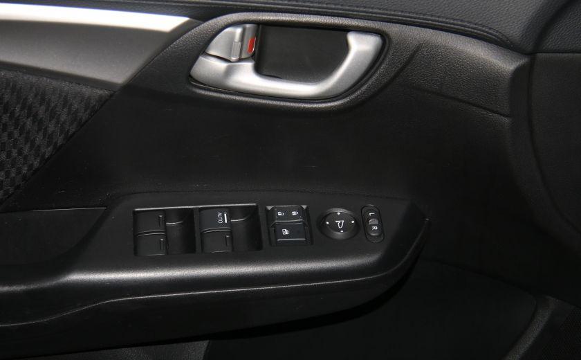 2014 Honda Civic EX A/C GR ELECT TOIT MAGS BLUETOOTH #10