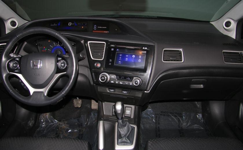 2014 Honda Civic EX A/C GR ELECT TOIT MAGS BLUETOOTH #12