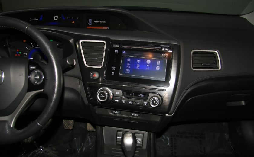 2014 Honda Civic EX A/C GR ELECT TOIT MAGS BLUETOOTH #15