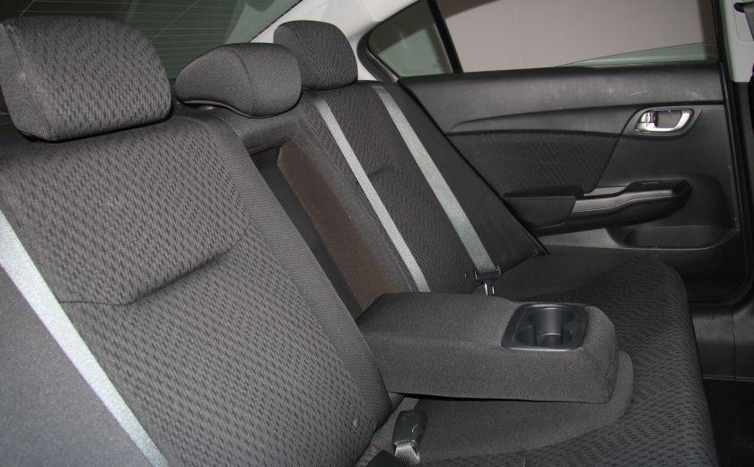 2014 Honda Civic EX A/C GR ELECT TOIT MAGS BLUETOOTH #22