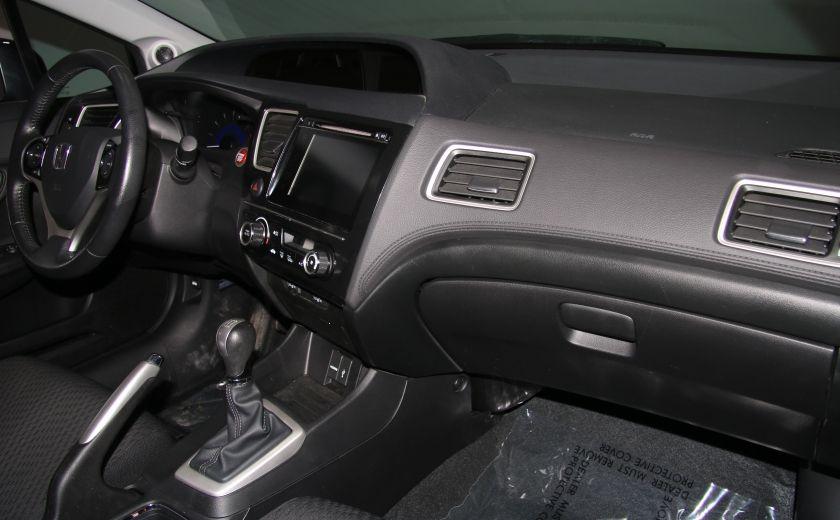 2014 Honda Civic EX A/C GR ELECT TOIT MAGS BLUETOOTH #23