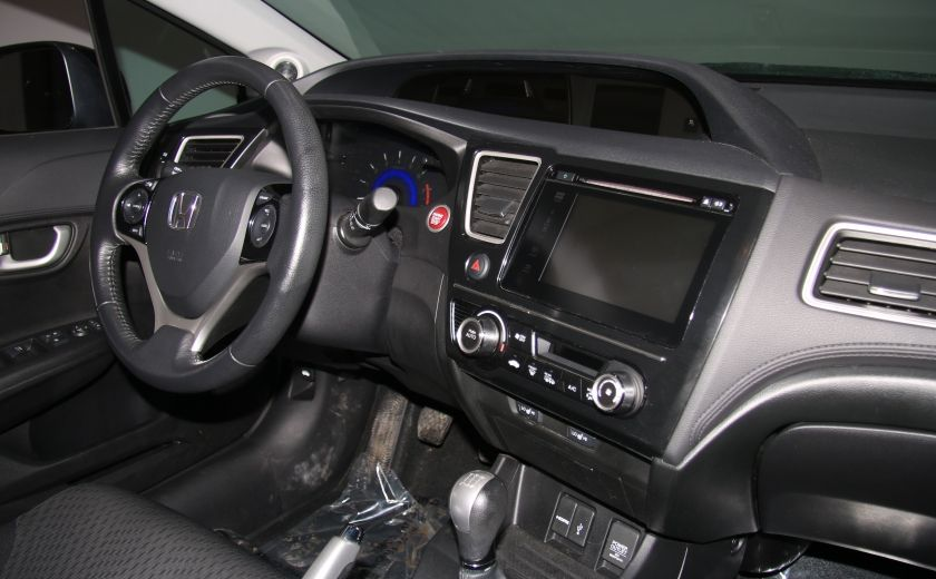 2014 Honda Civic EX A/C GR ELECT TOIT MAGS BLUETOOTH #24