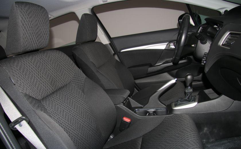 2014 Honda Civic EX A/C GR ELECT TOIT MAGS BLUETOOTH #25