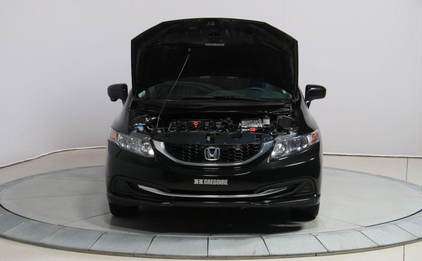 2014 Honda Civic EX A/C GR ELECT TOIT MAGS BLUETOOTH #27