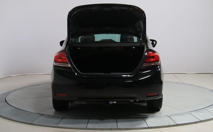 2014 Honda Civic EX A/C GR ELECT TOIT MAGS BLUETOOTH #28