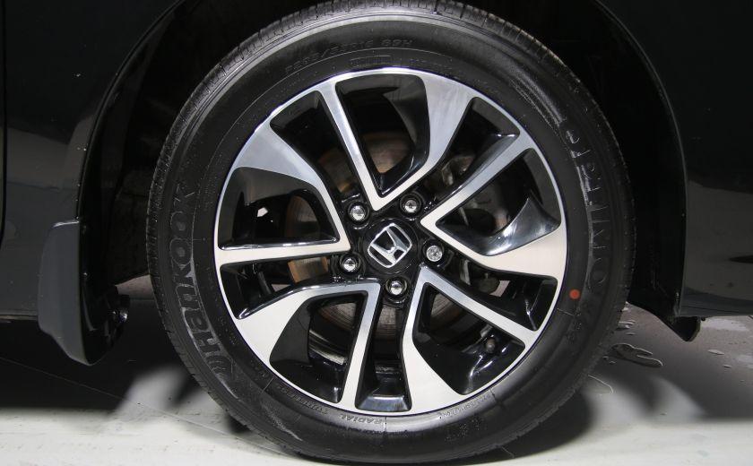 2014 Honda Civic EX A/C GR ELECT TOIT MAGS BLUETOOTH #31
