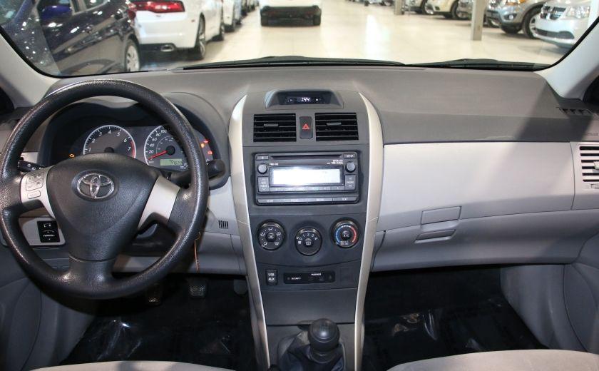 2013 Toyota Corolla CE A/C #10