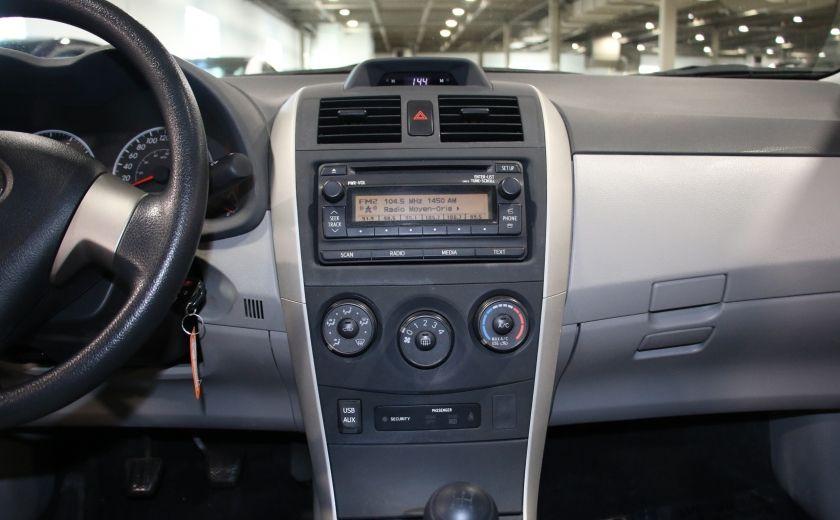 2013 Toyota Corolla CE A/C #12