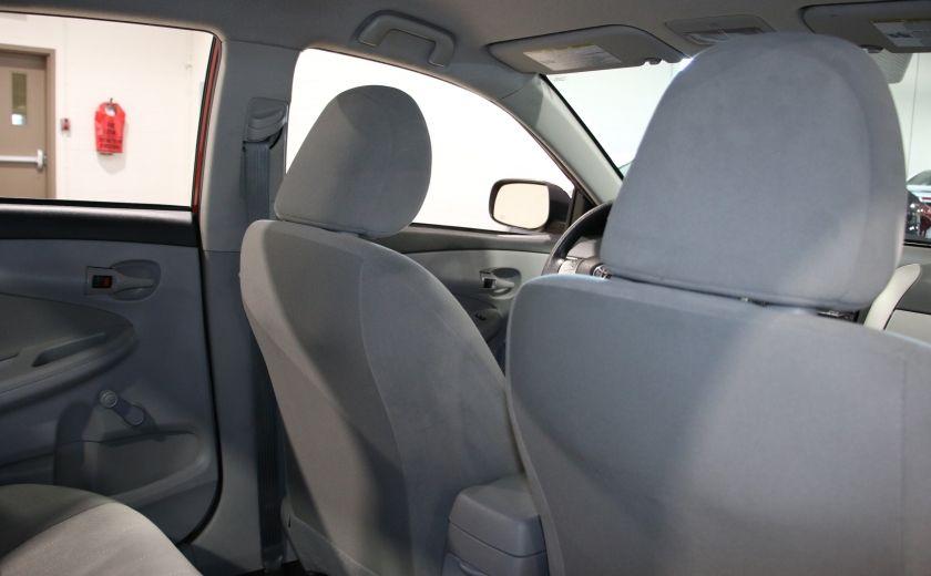 2013 Toyota Corolla CE A/C #15